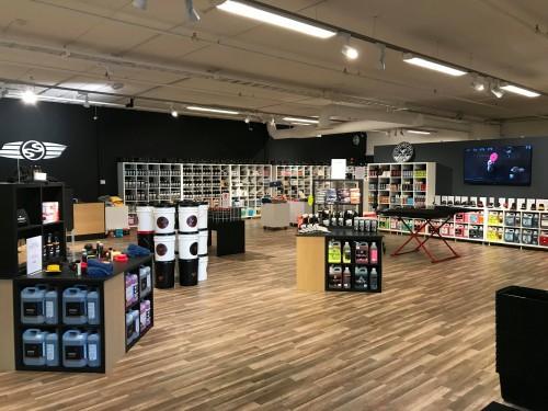 Bilpleiebutikken Fredrikstad