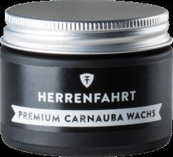 Herrenfahrt Premium Carnauba Wax