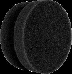 Herrenfahrt Wax Application Foam Black