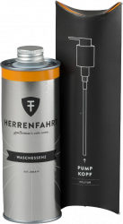 Herrenfahrt Washing Concentrate