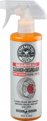 Chemical Guys Moto Line - Gearhead Engine and Parts Cleaner