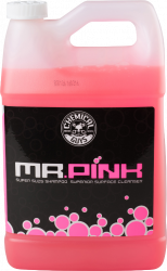 Chemical Guys Mr. Pink 3.7L