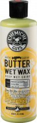 Chemical Guys Butter Wet Wax 473ml