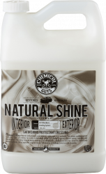 Chemical Guys Natural Shine Dressing 3.7L