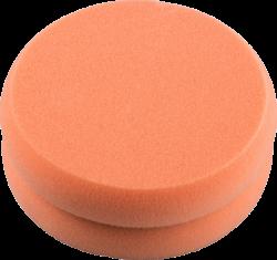 Scholl Concepts Poleringspute Orange str M 145MM 2-Pack