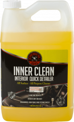 Chemical Guys InnerClean - Interior Quick Detailer & Protectant 3.7L