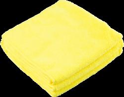 Chemical Guys Workhorse Yellow Mikrofiber 3 pack