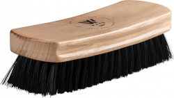 WAXD Leather Brush