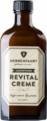 Herrenfahrt Revitalizing Leather Cream 150ml