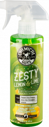 Chemical Guys Zesty Lemon & Lime Air Freshner 473ml