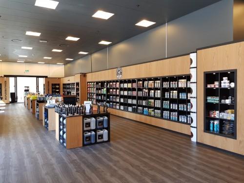 Bilpleiebutikken Bergen