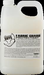 Chemical Guys Fabric Guard Tekstilforsegling 3.7L