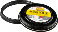 Grit Guard Gamma Seal