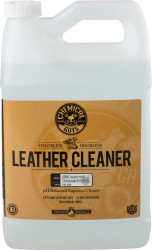 Chemical Guys Leather Cleaner 3.7L