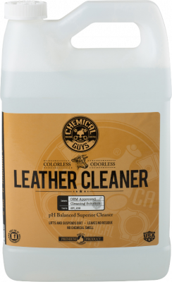 Chemical Guys Leather Cleaner 473ml – Scandic Shine