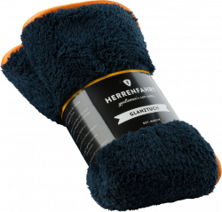 Herrenfahrt Car Care Polishing Cloth