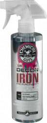 Chemical Guys Decon Pro Iron Remover and Wheel Cleaner 473ml