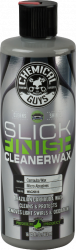 Chemical Guys Slick Finish Cleaner Wax 473ml