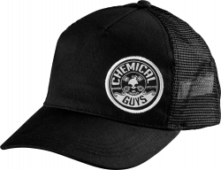 Chemical Guys Trucker Hat