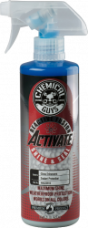 Chemical Guys Activate Instant Wet Finish Shine and Seal Spr