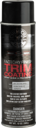 Chemical Guys Factory Finish Trim Coating
