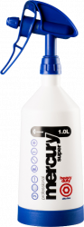 Kwazar Mercury Super Alkaline Double-Action Spray Bottle 1L