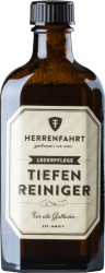 Herrenfahrt Leather Deep Cleansing Tonic 150ml