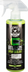Chemical Guys Carbon Flex Vitalize Spray Sealant 473ml
