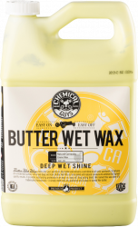 Chemical Guys Butter Wet Wax 3.7L
