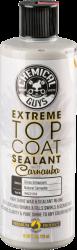 Chemical Guys Extreme Top Coat Carnauba Wax and Sealant 473m