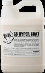 Chemical Guys G6 Hyper Coat 3.7L