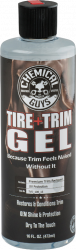 Chemical Guys Tire and Trim Gel 473ml