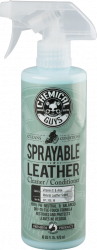 Chemical Guys Sprayable Leather Cleaner & Conditioner in One