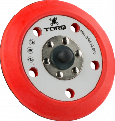 Chemical Guys TORQ R5 bakplate for DA 5 inch