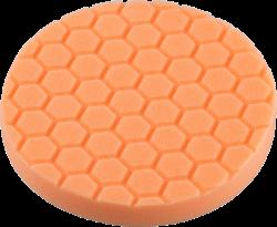 Chemical Guys Hex-logic orange lakkrens pute 165mm