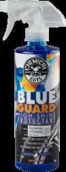 Chemical Guys Blue Guard II Wet Look Premium Dressing 473ml
