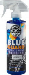 Chemical Guys Blue Guard II Wet Look Premium Dressing 473ml