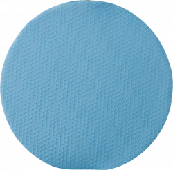 CHEMICAL GUYS CLAY ERASER DISC. BLUE (FIN) - 150mm