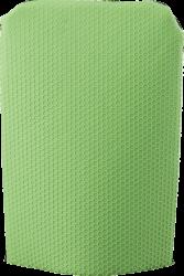 CHEMICAL GUYS CLAY ERASER MITT GREEN (SUPER FINE)