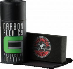 Chemical Guys Carbon Flex C9 Protective Coating Kit
