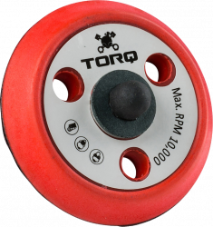 Chemical Guys TORQ R5 bakplate for DA 3 inch