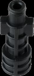 Kobling til skumkanon - Black & Decker