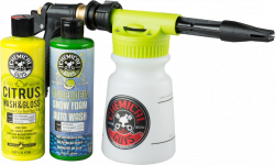 Chemical Guys Foam Blaster Kit