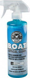 Chemical Guys Marine and Boat Optical Glass Cleaner 473ml