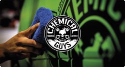 Chemical Guys Banner 150x80cm