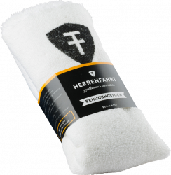Herrenfahrt Car Care Washing Cloth