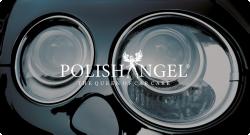 PolishAngel Banner 150x80cm
