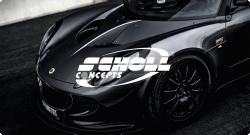 Scholl Concepts Banner 150x80cm