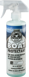 Chemical Guys Marine and Boat Vinyl and Rubber Protectant 47