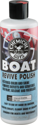 Chemical Guys Marine and Boat Revive Polish 473ml